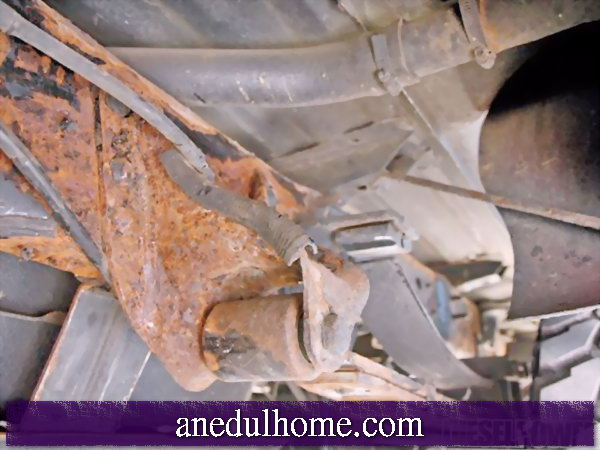 Rust Prevention: How To Get The Most Out Of The Enemy Of All Metals