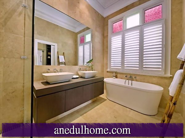 Bathtub: Which material is best? - Home repair and design