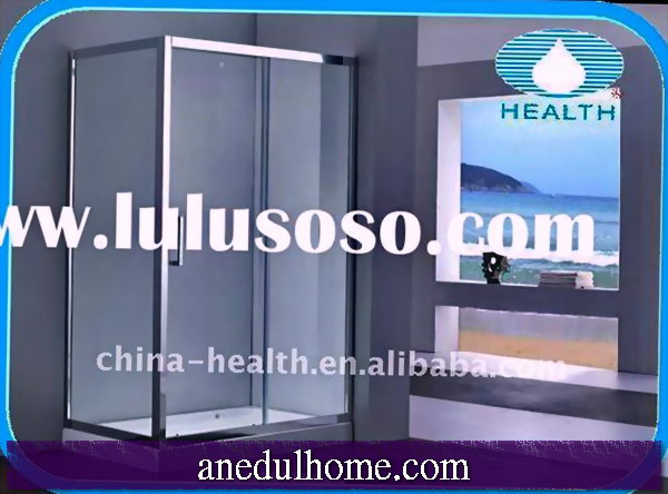 Shower screen: function, door systems and cleaning