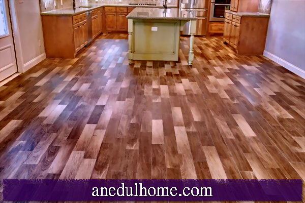 Tiles with wood look - Where are the pros and cons?