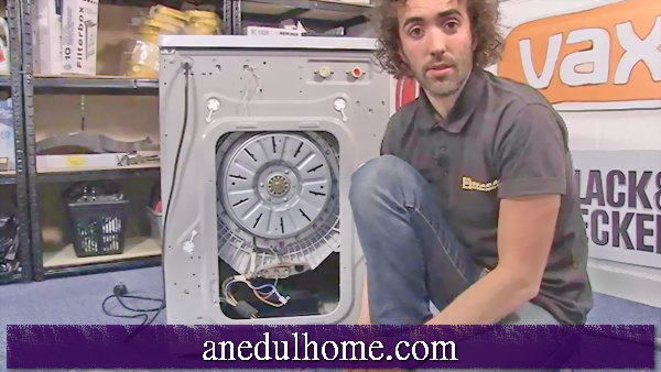 Washing machine does not drain - What to do?