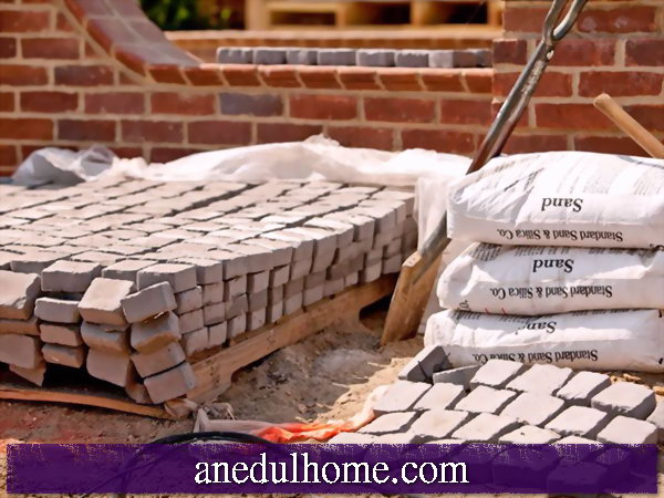 Grout coarse - Areas of application & properties